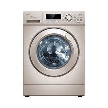 App联动# 三洋 全自动滚筒洗衣机 8公斤 金色 1398元(1498-100元)