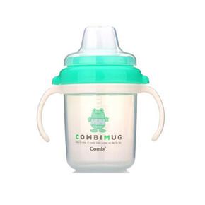 Combi 康贝 鸭嘴喝水训练杯 29.9元