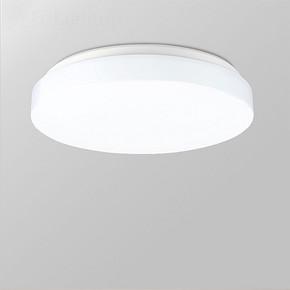 光印 简约亚克力LED小吸顶灯 9W 9.9元包邮(19.9-10券)