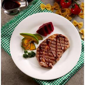 豪鲜惠 新西兰进口家庭牛排套餐 10片  84元包邮(99-15券)