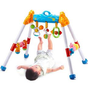AUBY 澳贝 运动系列婴儿活动健身架 79元包邮