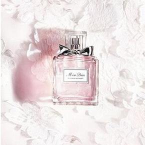 Dior 迪奥 花漾甜心小姐淡香水 50ml  399元包邮(549-150券)
