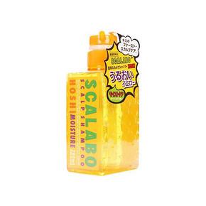 折25元/瓶# 日本Scalabo 润泽洗发精300ml*10瓶 251元包邮(550-299)