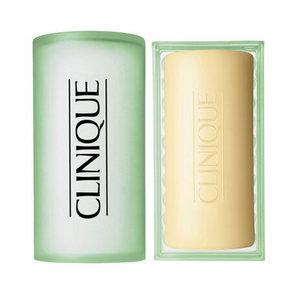 CLINIQUE 倩碧 带皂盒洁面皂 温和型 100g 89元(2件包邮)