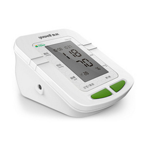 长辈礼物# 鱼跃 上臂式电子智能血压计 59元包邮(69-10券)