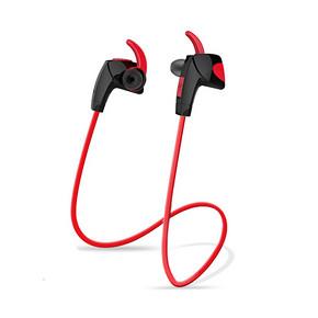 时尚运动# 夏新 A8运动无线蓝牙立体声耳机  45.9元包邮(65.9-20券)