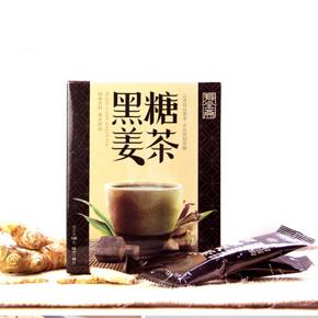 女森必备# 寿全斋 暖宫驱寒黑糖姜茶 120g 9.9元包邮(19.9-9.9券)