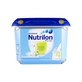 Nutrilon 诺优能 婴幼儿配方奶粉 4段 800g 折97.5元(3件88折+税)