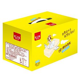 前3分钟半价# 忆之味 纯蛋糕体 800g 18.4元包邮(36.8-18.4)