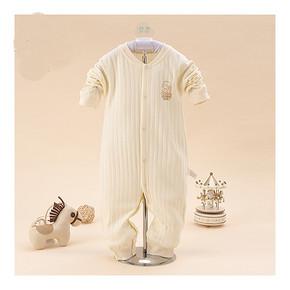 牧羊娃 婴儿连体衣 59-80cm 18元包邮(48-30券)