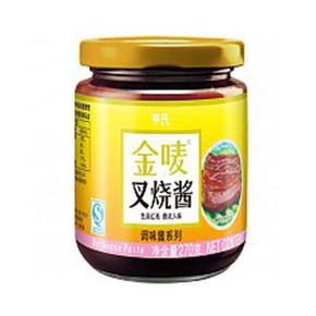 亨氏 Heinz 金唛叉烧酱 270g 折合3.1元(买1送1+满99-50)