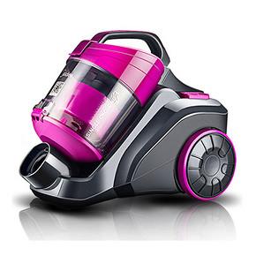轻松做家务# 美的 超静音强力吸尘器 249元包邮(399-150券)