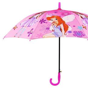 C''mon 可爱卡通动画公主儿童伞 14.9元包邮(25-10.1)