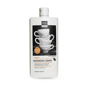 Ecostore 宜可诚 天然植物护手洗洁精 500ml 11.7元(9.9+1.8)