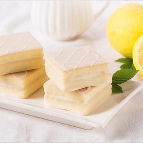 前3分钟半价# 小公举 蛋糕面包750g+90g 14.95元包邮(29.9-14.95)