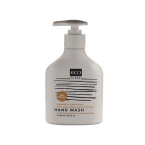 Ecostore 宜可诚 洗手液 香橙天竺薄荷味 250ml 11.7元(9.9+1.8)