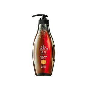 滋源 茶籽水润去屑洗头水 265ml*2瓶 49.9元(买2减1)