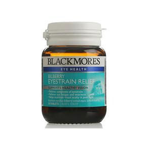 保护视力# Blackmores 澳佳宝 蓝莓护眼素 30粒 折69.8元(79*3-50+22.3)