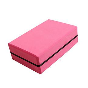 欣吉富 高密度eva泡沫瑜伽砖  6.9元包邮(9.9-3券)