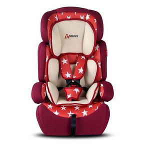 前60秒半价# 艾宝 儿童汽车安全座椅 7日0点 233返116.5元