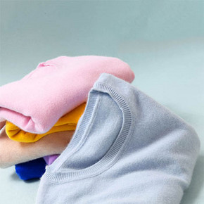 樱花牧歌 秋季圆领套头针织衫 25.9元包邮(85.9-60券)