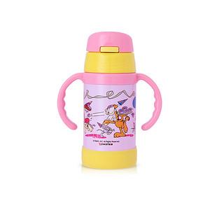 Powcan 加菲猫儿童保温杯 260ml 29.9元包邮(39.9-10券)