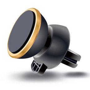 车友必备# 卓谷 汽车空调出风口 磁吸手机支架 9.9元包邮
