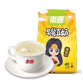 元气开启# 南国 早餐速溶豆奶粉 770g 15.9元包邮(25.9-10券)