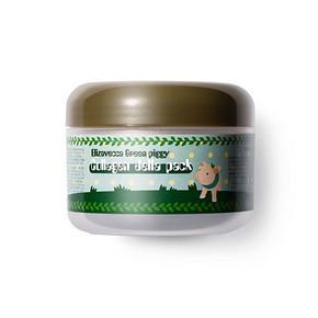韩国 伊丽莎白 小青猪胶原蛋白免洗面膜 100g 36.3元(31.8+4.5)