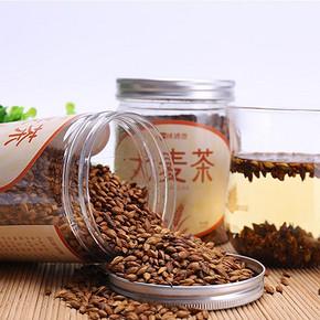 折4.4元/罐# 一抹清香 大麦茶烘焙型  240g*2罐  8.8元包邮(18.8-10券)