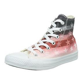 匡威 CONVERSE ALL STAR系列 中性帆布鞋 199.5元(下单5折码)