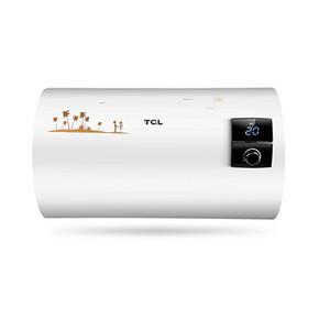 花呗9期免息# TCL 家用电热水器60L+送花洒套装 699元(999-300券)