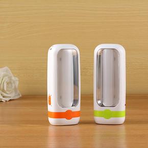 康铭 LED家用可充电式应急手电筒 9.9元包邮(29.9-20券)
