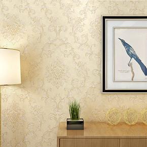 秒杀预告# 玛尚 卧室客厅壁纸样品 0点 1元包邮(限量700件)