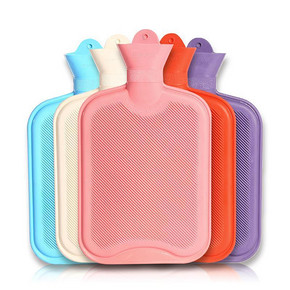 冬季备用# 杜托 橡胶注水防爆热水袋 5.8元包邮(8.8-3券)