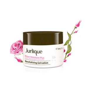 Jurlique 茱莉蔻 玫瑰衡肤保湿凝乳 50ml 折194元(239*2-50-40券)
