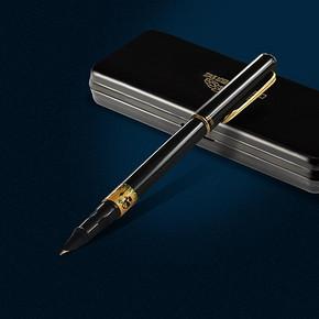 经典英雄# 英雄 学生用练字铱金钢笔 16.8元包邮(46.8-30券)