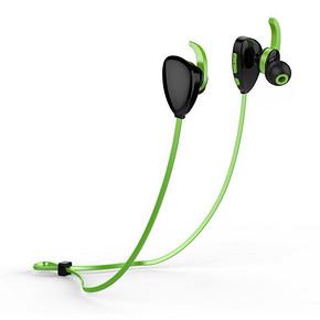 慢跑伴侣# 诺必行 立体声入耳式蓝牙运动耳机 49元包邮(79-30券)
