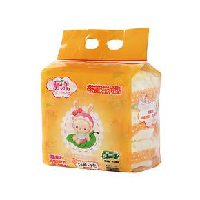 限地区# 飘漾 婴儿柔湿巾80片*3包 14.9元