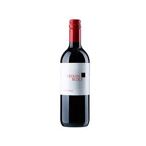 秒杀预告# Stolen Block 西拉干红葡萄酒750ml 9.9元包邮(限量1536件)