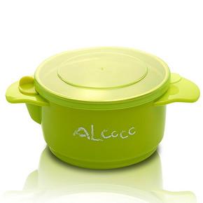 ALcoco 宝宝儿童双耳餐具套装 19元包邮(39-20券)