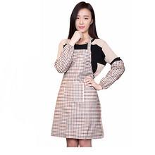 星和良品 厨房防水防油围裙 9.9元包邮(12.9-3)