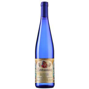 凯斯勒 圣母之乳半甜白葡萄酒 750ml 29.9元