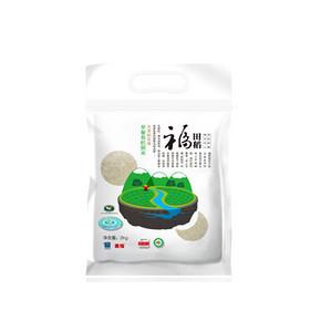 美裕 2015新米 五常早餐有机粥米 2kg 23.9元
