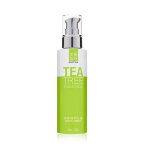 茶树祛痘# 美丽加芬 补水保湿乳液 158g  19元包邮(69-50券)