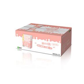 蒙牛 甜小嗨 甜牛奶 250ml*12盒*2件 49元