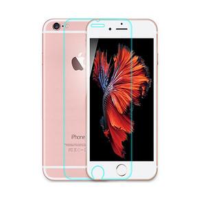 全额免单# 圣舒 iPhone 6/6s 手机钢化膜+保护套 48返48元