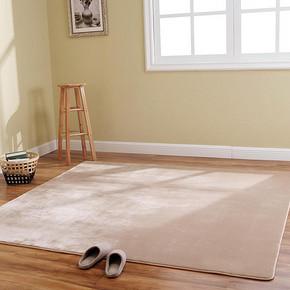 金胜牛牛 加厚珊瑚绒地毯 40*120cm 8元包邮(11-3券)