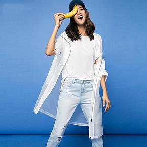 经典百搭# ONLY  秋装宽松简约短袖T恤  54.5元包邮(74.5-20券)
