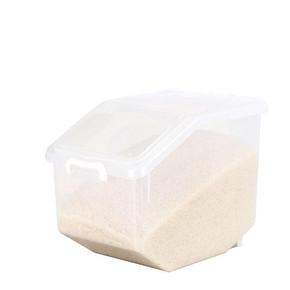 厨房必备# 尚合 防虫潮米桶储米箱 20kg  16.9元包邮(21.9-5券)